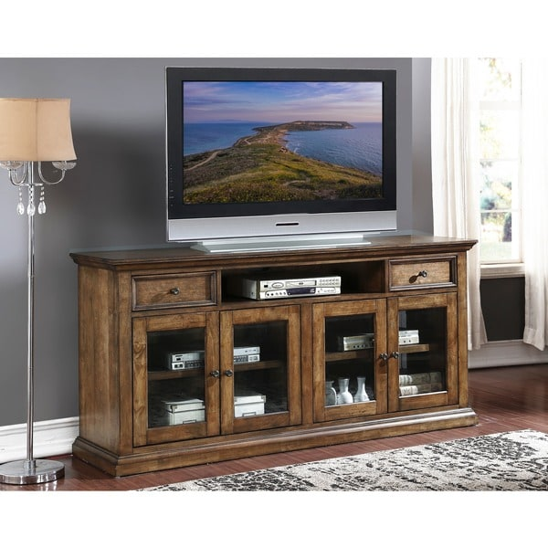 Abbyson Cypress 75 inch Entertainment Console. Opens flyout.