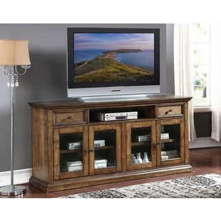 Abbyson Cypress Entertainment Console