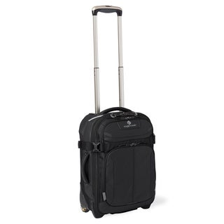 Eagle Creek Tarmac 20-inch Rolling Expandable Carry On Upright Suitcase