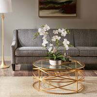 Madison Park Susie Coffee Table 2 Color Option