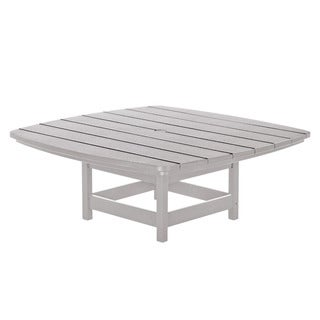 Conversational Table - Gray