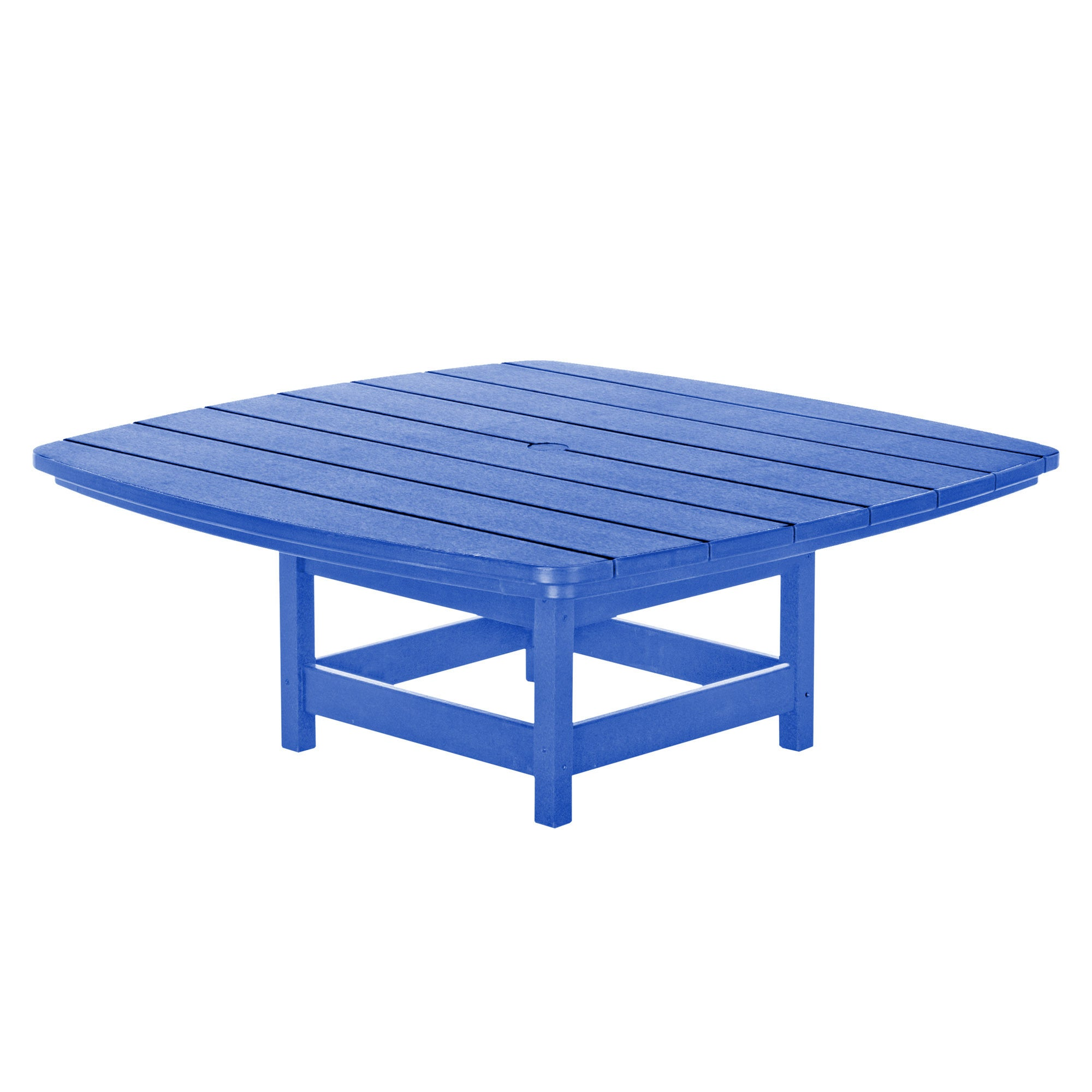 Blue Conversational Table (Blue)