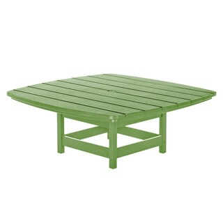 Conversational Table - Lime