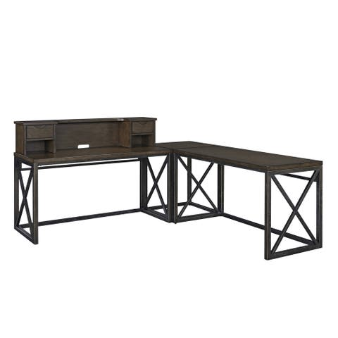 Xcel Home Office Ensemble by Home Styles