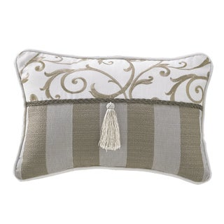 Croscill Anessa Boudoir Pillow