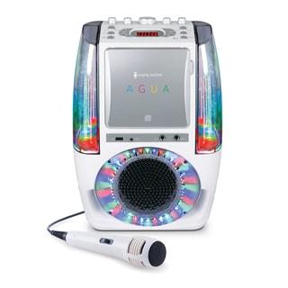 The Singing Machine Agua Karaoke Machine