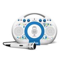 The Singing Machine Tabeoke Karaoke Machine