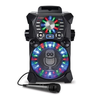The Singing Machine Remix Karaoke Machine