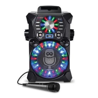The Singing Machine Remix Karaoke Machine