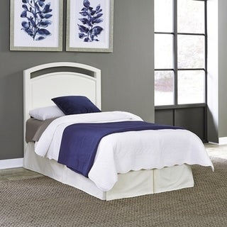 Newport Twin Headboard & Night Stand by Home Styles