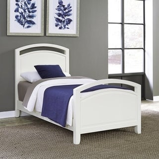 Newport Twin Bed by Home Styles