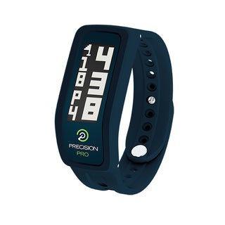 Precision Pro GPS Blue Refurbished Golf Band Watch