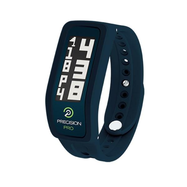 Precision Pro GPS Blue Refurbished Golf Band Watch