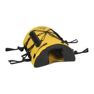 Seattle Sports Deluxe Yellow Nylon Deck Bag