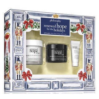 Philosophy Renewed Hope For The Holidays 3-piece Set