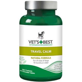 Vet's Best Dog Travel Calm Supplement