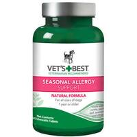 Vet's Best Dog Seasonal Allergy Support Supplement