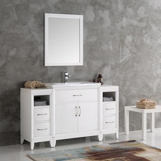 Shop Silkroad Exclusive Stone Counter Top Bathroom Single