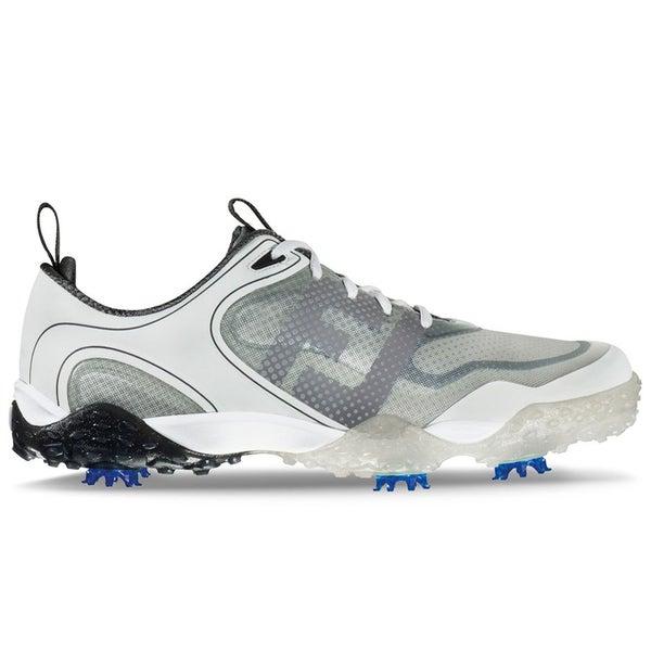 FootJoy Freestyle Golf Shoes White/Grey