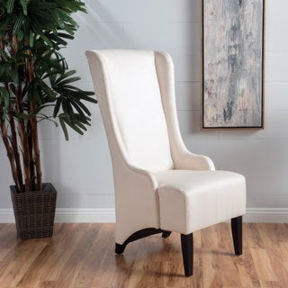 Callie High Back Fabric Dining Chair By Christopher Knight Home Part 48
