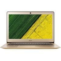 "Acer Swift SF314-51-71UU 14"" LCD Notebook - Intel Core i7 i7-7500U 2."