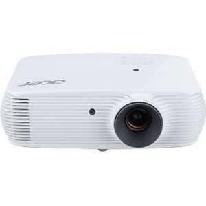 Acer H5382BD DLP Projector - 16:9 - White