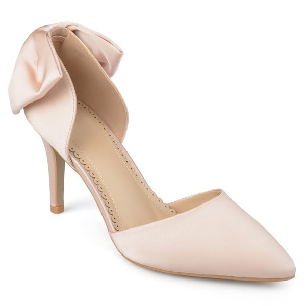 aab61668f9 Buy Pink Women's Heels Online at Overstock | Our Best Women's Shoes Deals