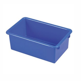 Offex Blue Stack-and-Store Tub