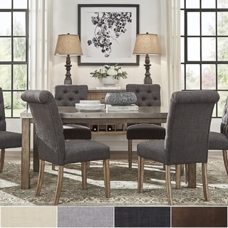 Cassidy Stainless Steel Top Rectangle Dining Table 5-Piece Set by SIGNAL HILLS