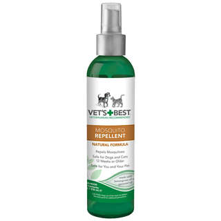 Vet's Best Pet Natural Mosquito Repellent