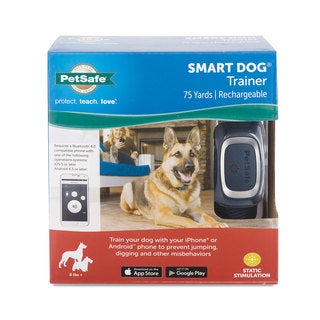 PetSafe Smart Phone Dog Remote Trainer