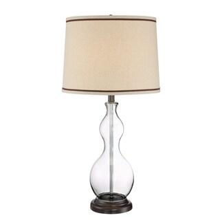 Lite Source 1-Light Carolina Table Lamp