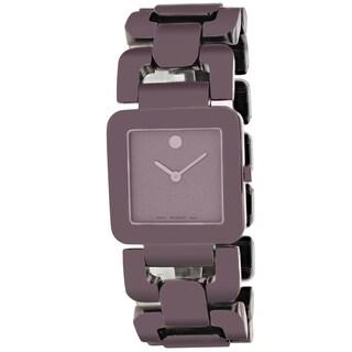 Movado Women's Luma 606574 Watch