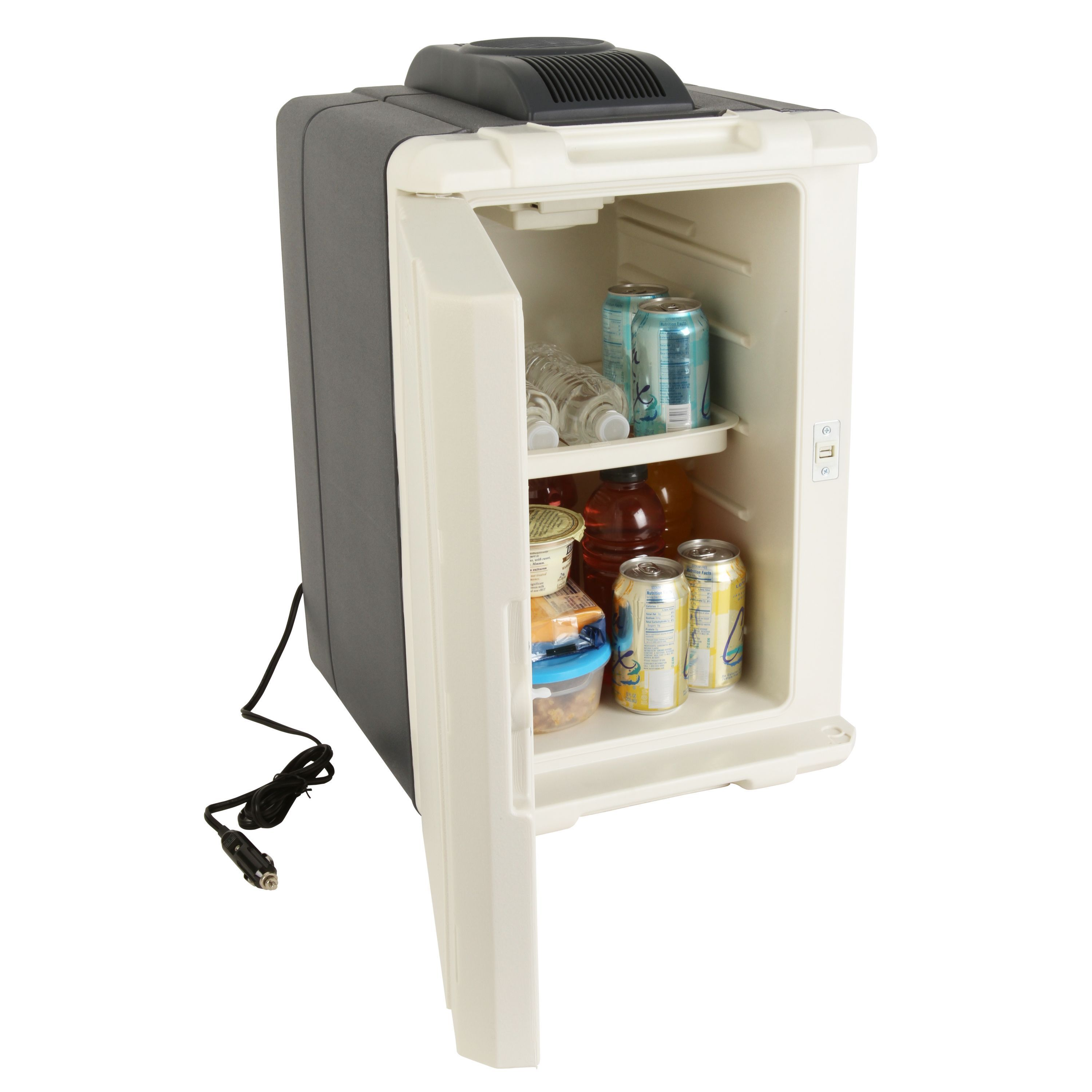 Coleman PowerChill 40-quart Thermoelectric Cooler with Po...