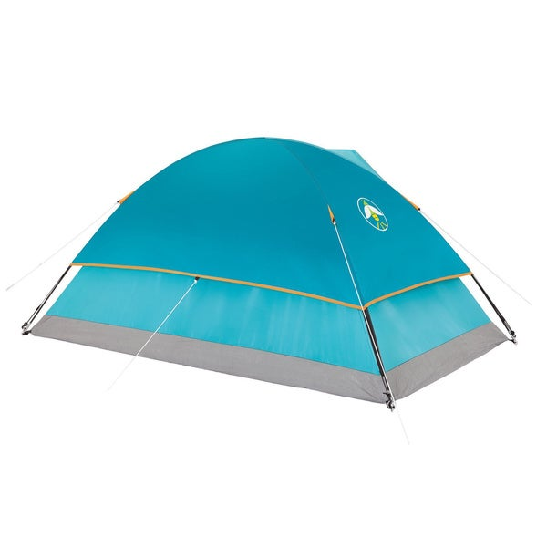 Shop Coleman Kids Wonder Lake 2 Person Dome Tent Free