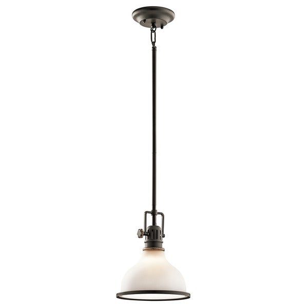 Kichner Lighting: Shop Kichler Lighting Hatteras Bay Collection 1-light Olde