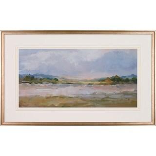 Art Virtuoso Ethan Harper 'May Skies' Framed Art Print