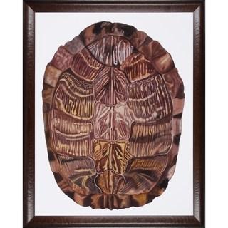 Art Virtuoso Naomi McCavitt 'Tortoise Shells' Framed Art Print