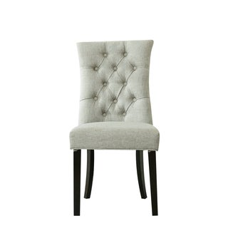 Whitney Upholstered Dining Chairs Set of 2