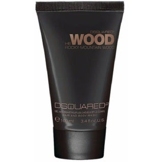 DSquared2 He Wood Rocky Mountain 3.4-ounce Hair and Body Wash
