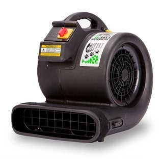 B-Air Dryers GP-1 Grizzly Pet-grooming Air Mover