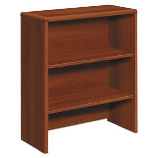 HON 10700 Series Bookcase Hutch, 32 5/8w x 14 5/8d x 37 1/8h