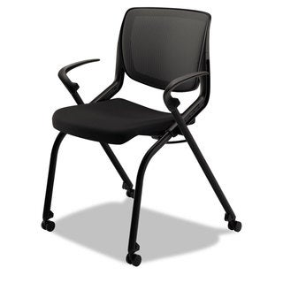 HON Motivate Seating Nesting/Stacking Flex-Back Chair