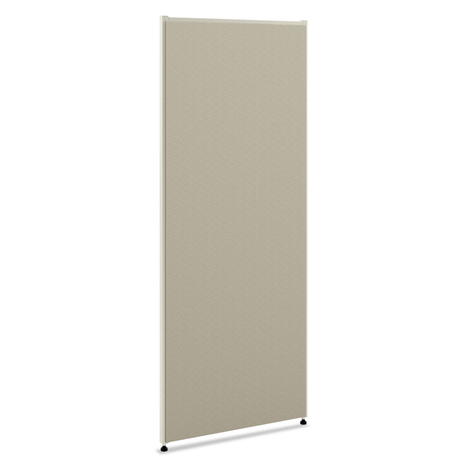 basyx Versé Office Panel, 36w x 60h, Grey (Grey)