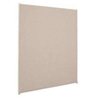 basyx Versé Office Panel, 48w x 60h, Grey