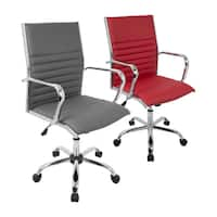 Oliver & James Anya Contemporary Office Chair