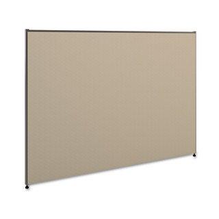 basyx Versé Office Panel, 60w x 42h, Grey
