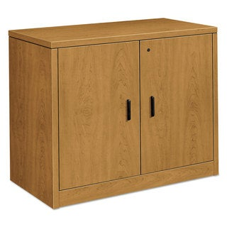 HON 10500 Series Storage Cabinet with Doors, 36w x 20d x 29-1/2h