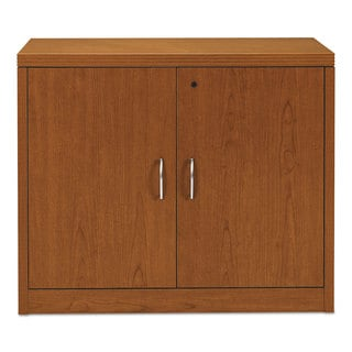 HON 11500 Series Valido Storage Cabinet with Doors, 36w x 20d x 29-1/2h