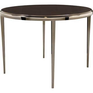 Safavieh Couture High Line Collection Monique Ebony Accent Table